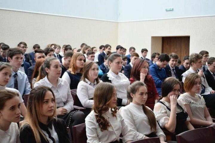 Студотряды Заинского района будут работать на побережье Крыма и в Якутии