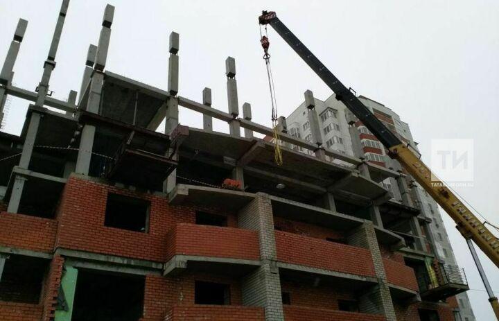 Власти Автограда попросили строителей ускориться и сдать жилье для обманутых дольщиков в 2019 году