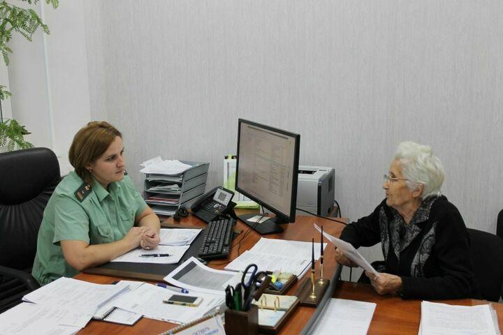 Жители республики смогут задать интересующие их вопросы главному судебному приставу Татарстана