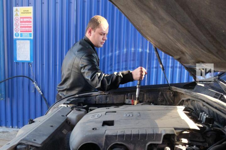 В2019 году Татарстан планирует потребить столько метана, что хватит объехать землю 7тыс. раз