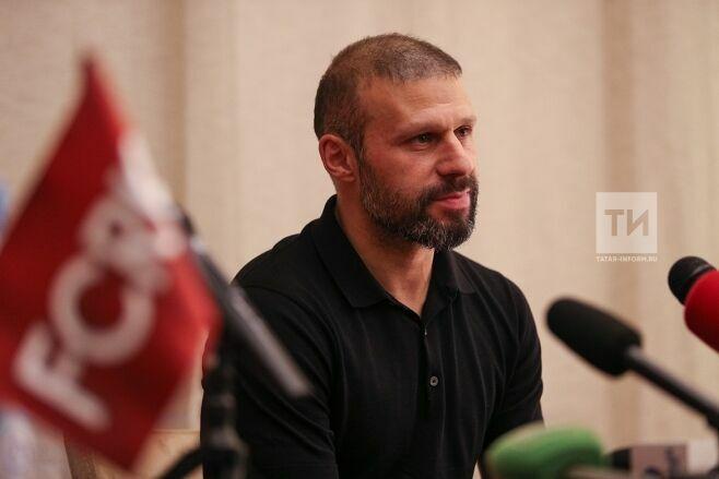 Юрист Карадениза: Гекдениз отказался от59тыс. евро штрафных выплат от«Рубина»
