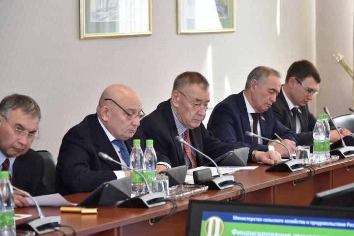 Минстрой РТ: Практически во всех районах Татарстана будут созданы мусороперегрузочные станции