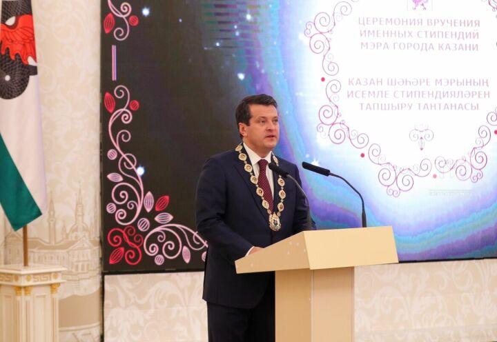 Ильсур Метшин: Я не могу остаться в стороне и принял решение участвовать в праймериз «Единой России»