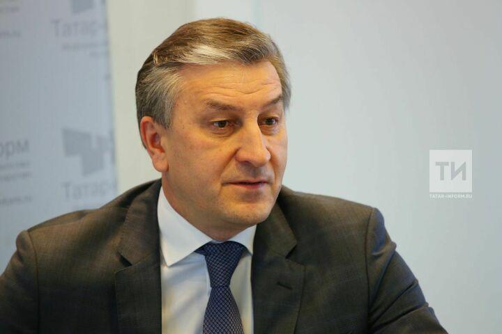 Фаррахов прокомментировал инициативу Правительства РФ о новой долговой политике регионов