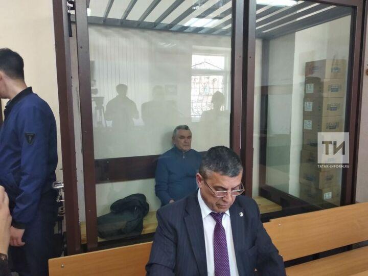 Экс-глава Бугульмы, депутат Госсовета РТ Ильдус Касымов арестован по подозрению в получении взятки