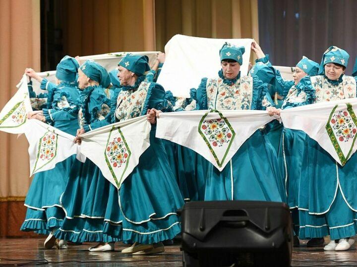 Число студентов Университета третьего возраста в Нижнекамске превысило тысячу человек