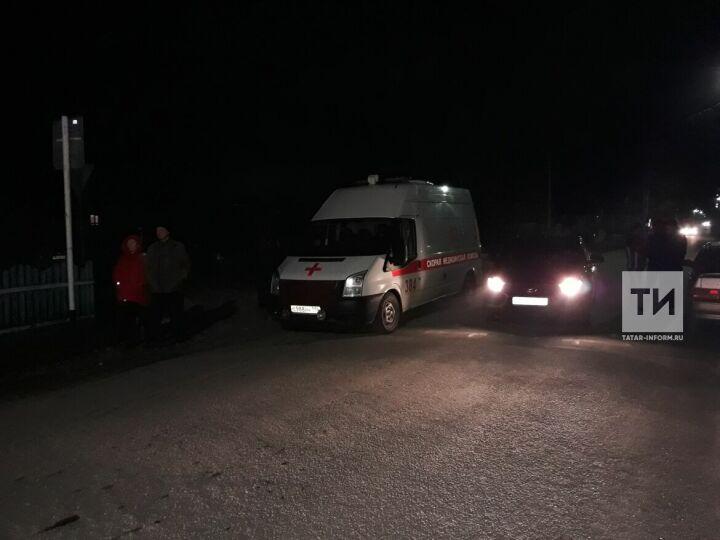 В Болгаре женщина погибла, уснув с сигаретой в доме родственников