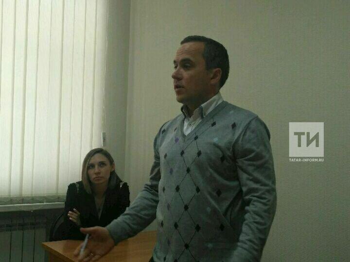 Экс-хоккеиста «Ак Барса» Дмитрия Обухова принудительно доставят в суд по делу о побоях