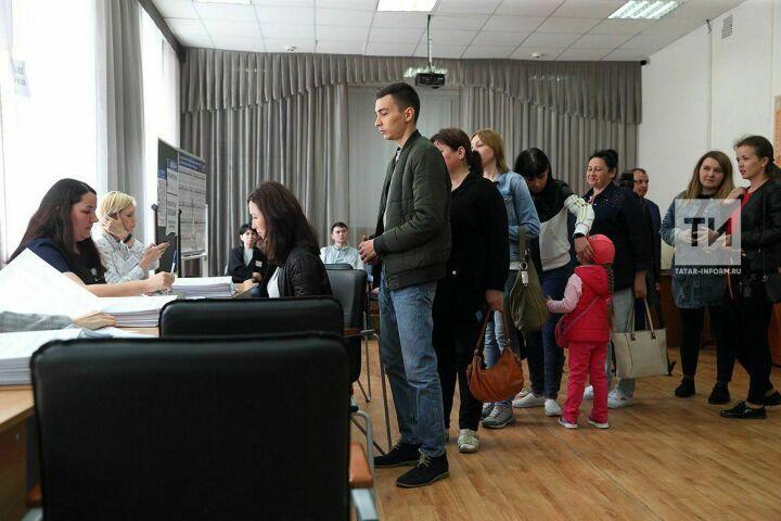 Общественная Палата РТ о праймериз «Единой России»: Такого мы не ожидали, активность очень высокая