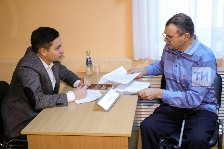 Более 120 обратившихся в центры занятости населения татарстанцев зарегистрировались как самозанятые
