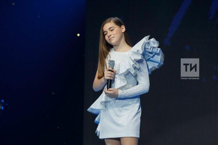 Микелла Абрамова передала свой выигрыш в шоу «Голос» Фонду Анжелы Вавиловой