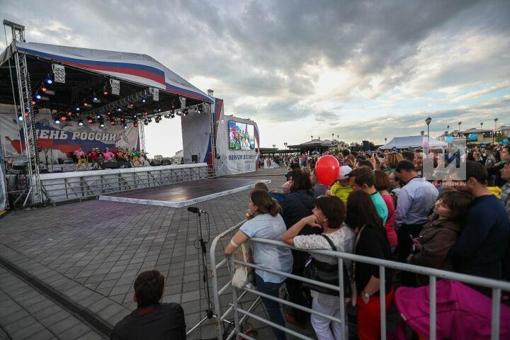 Братья Грим иСлава Slame станут хедлайнерами праздничного концерта вКазани наДень России