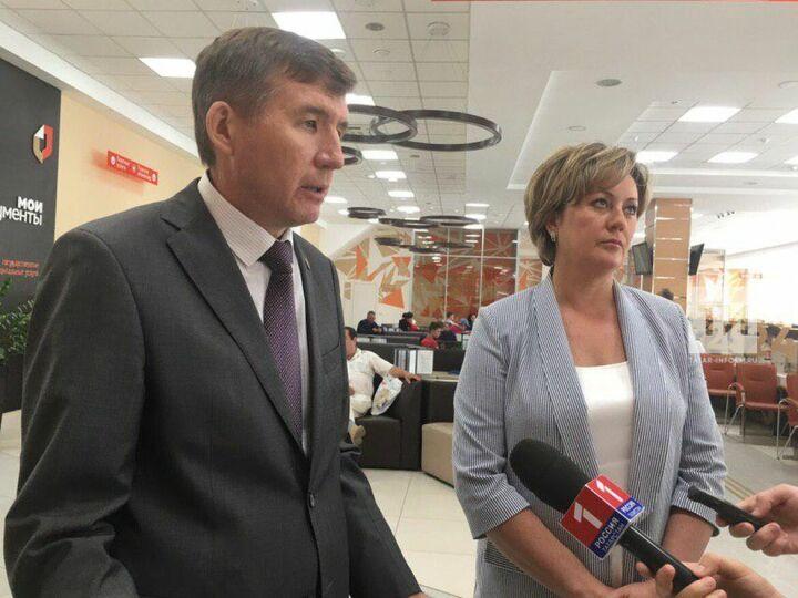 Проект «Мобильный избиратель» сделает выборы депутатов Госсовета РТ удобными для татарстанцев