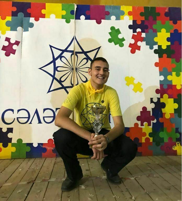 Выпускник татарской гимназии имени Марджани при КФУ набрал на ЕГЭ 399 баллов
