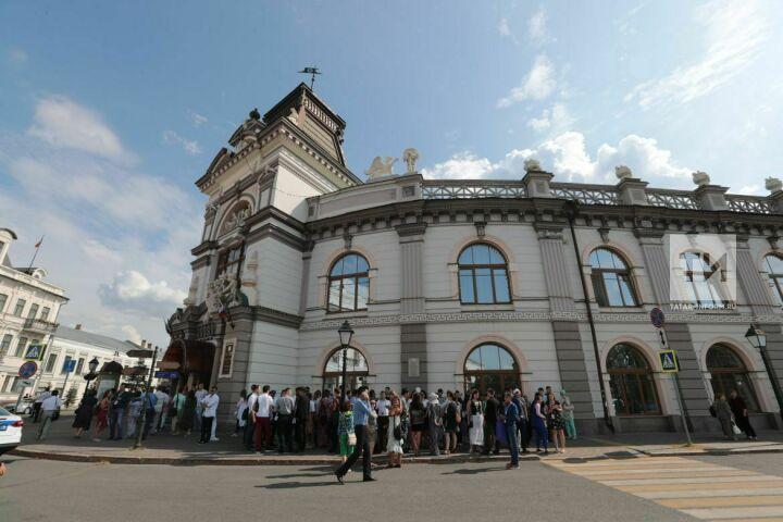 Нацмузей РТ готовит новую экспозицию об истории Казанского края с древнейших времен