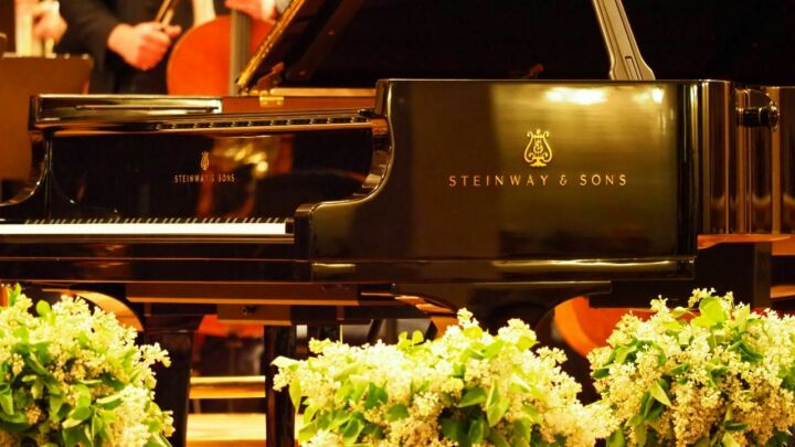 Пианисты-виртуозы, дирижеры с мировым именем и ГСО РТ: В Казани завершился фестиваль «Белая сирень»
