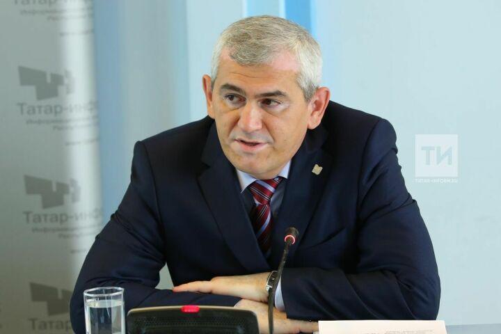 КГЭУ: Центр циркулярной экономики будет отражать приоритетные направления экономики республики