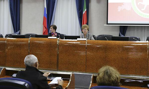 Цифровые технологии и помощь волонтеров: в Казани обсудили реализацию нацпроекта «Культура»