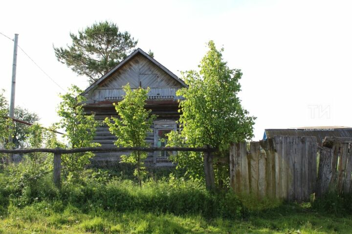 Почти в50селах Татарстана сегодня никто неживет