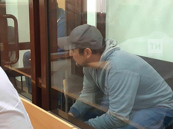 Арестованные в Казани сторонники ИГ* хотели отравить столовые МВД и ФСБ в Нижнекамске