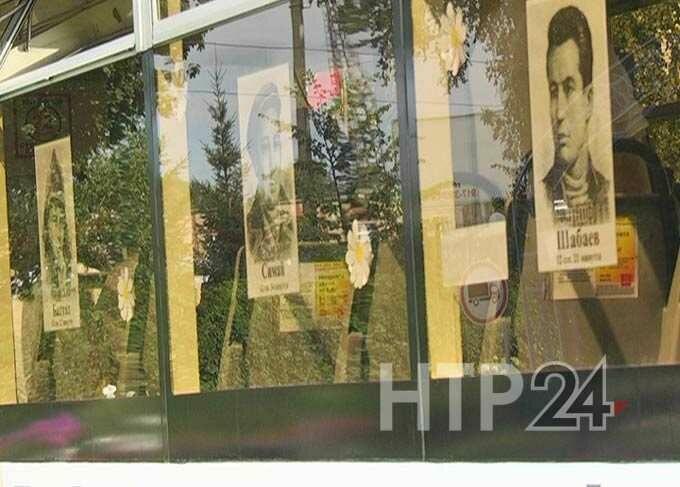«Трамвай памяти» проехал в Нижнекамске в память о казненных 75 лет назад джалиловцах
