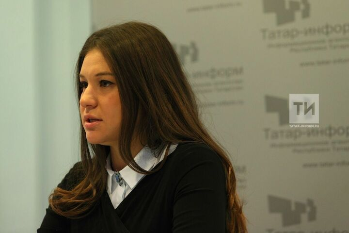 Талия Минуллина: Сегодня строительство промпарка Haier — самый крупный инвестпроект в России