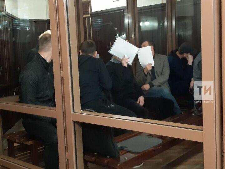 В Верховном суде РТ стартовал процесс по громкому убийству обнальщика в Константиновке