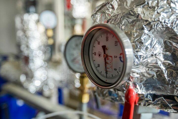 Обязательную установку поквартирных счетчиков тепла в новостройках могут отменить