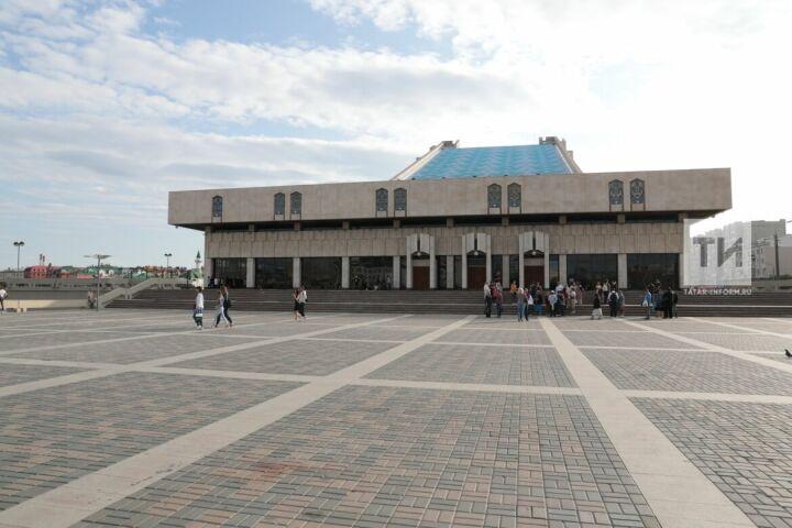 Театр имени Камала совместно с ЮНЕСКО снимет программы о звукорежиссерах, гримерах и постижерах