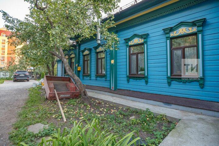 Маршрут по обновленным домам «Том Сойер Феста» в Казани пополнит сайты для самостоятельных туристов