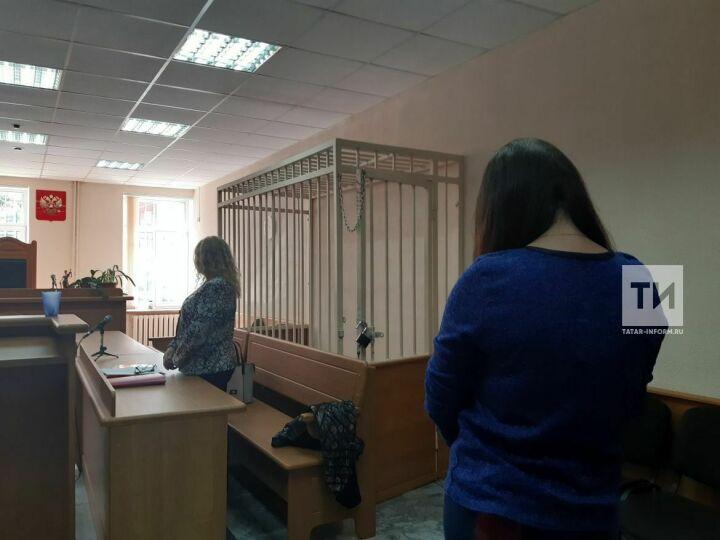 Подделки сбывали в Москве: в Казани судят участницу группы фальшивомонетчиков