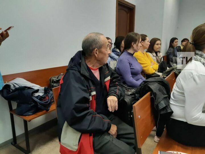 Казанский врач-остеопат попал под суд за махинации с продажей квартиры умерших супругов