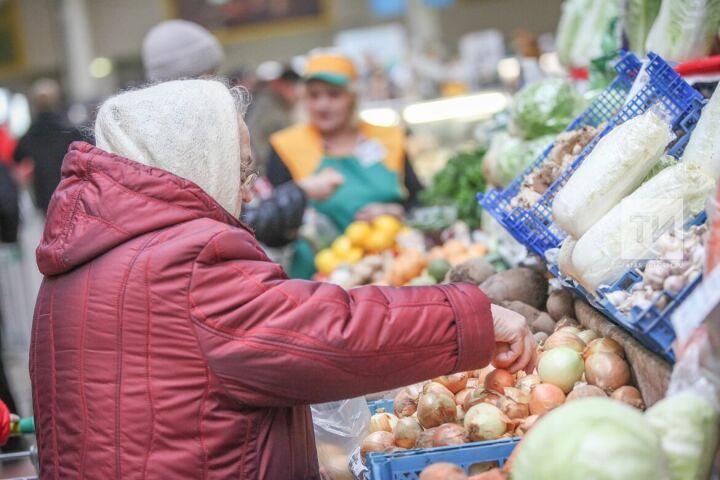 В Казани пройдут ярмарки и выставка, организованные Минсельхозпродом Татарстана