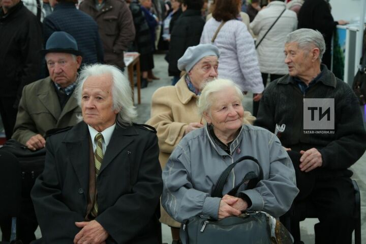 Величина прожиточного минимума пенсионера в Татарстане в 2020 году составит 8232 рубля
