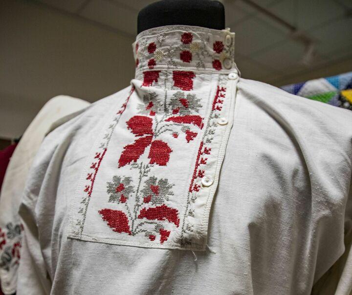В центре имени Пушкина представят коллекцию экспонатов старожильческого населения Татарстана