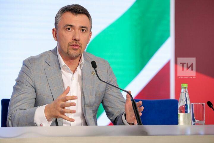 Фаттахов: Кандидаты вМолодежный парламент некритикуют власть, адают идеи, как улучшить жизнь вРТ