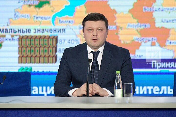Программу «Наш двор» с учетом результатов анкетирования на выборах в Госсовет РТ примут в этом году