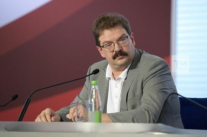 Андрей Большаков: Основной вклад в избрание Госсовета Татарстана окажут малые города