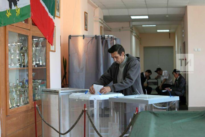 Метшин: Явка на выборах в Казани опередила показатели Санкт-Петербурга и Москвы