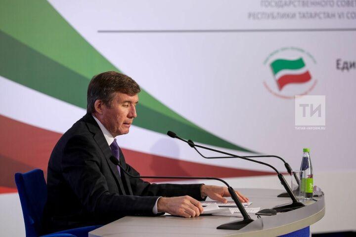 Вдень выборов ЦИК РТответил навсе обращения отполитических партий
