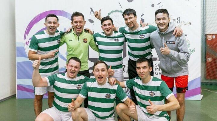 Команда Салавата Фатхетдинова сыграет в футбол против команды Филюса Кагирова