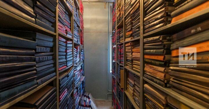 В России создадут комплекс архивных документов о Великой Отечественной войне