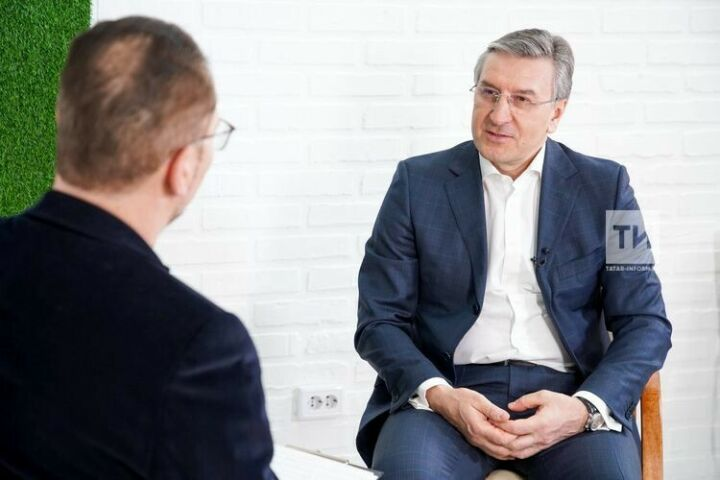 Фаррахов: В Правительство пришли большие профессионалы, почти всех знаю лично
