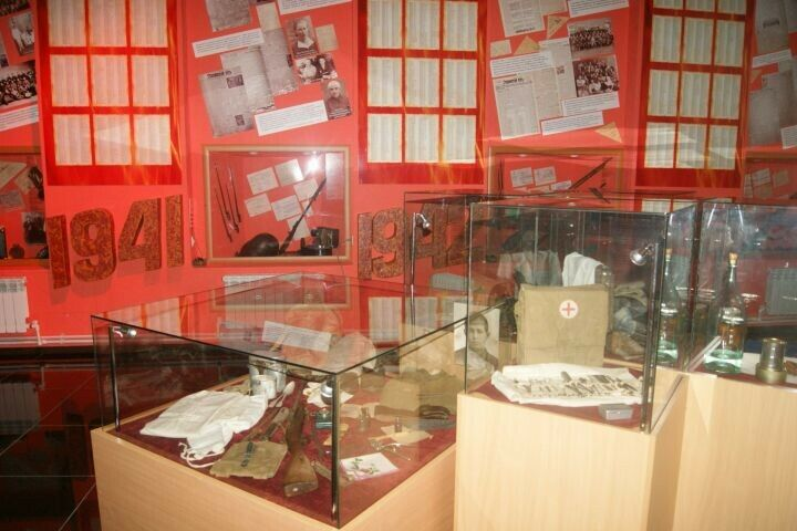 Елабужский музей проведет уроки по истории купечества, России и отечественных войн
