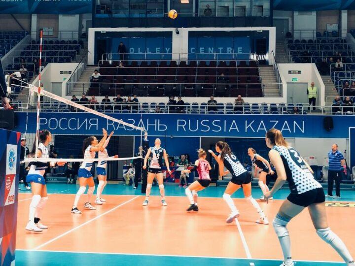 Преступление века и 12-я победа подряд: «Динамо-Казань» продолжило серию