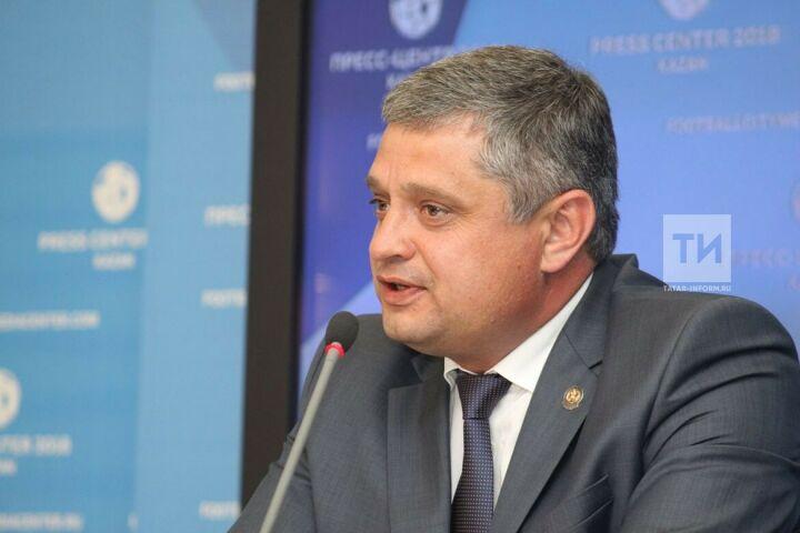 Шадриков развеял слухи о том, что планирует занять должность главы Чувашии