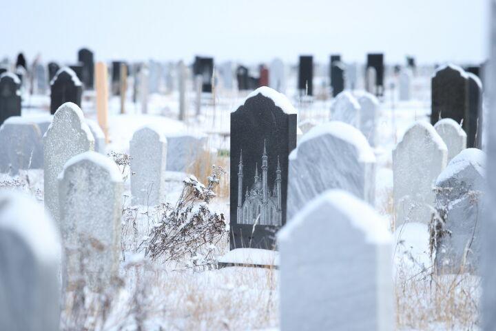 В 2019 году число умерших в Казани оказалось одним из самых низких за 26 лет