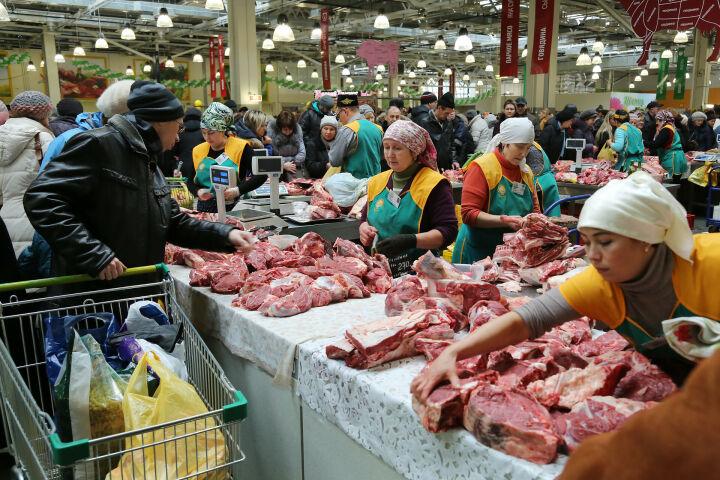 Минсельхозпрод: Татарстану не грозит повышение цен на мясо и крупы благодаря фермерам
