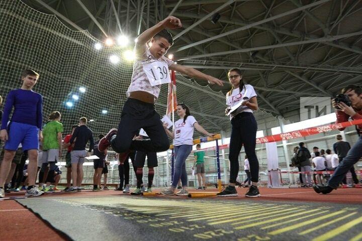 В2020 году вТатарстане построят девять спортплощадок для сдачи норм ГТО