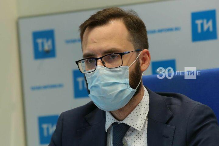 Татарстан ожидает вторую партию вакцины против гриппа